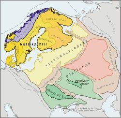 Východoevropský kraton